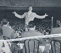 Stan Kenton - Jazzmusiker - um 1950 (?)      O 16-11