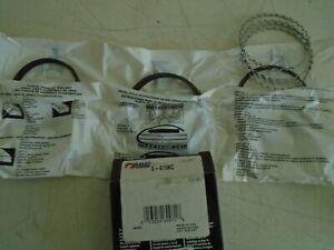 Sealed Power E615KC Premium Piston Ring Set