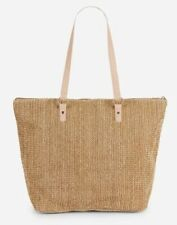 dorothy perkins Nude Beach Shopper Bag {Z81}