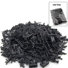 200g DIY Military Series Swat Police Gun Weapons Pack Army Minifigure Toys