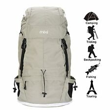 Mixi Travel Hiking Backpack Daypack for Camping Climbing Mountaineering Outdoor