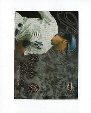 2000 UPPER DECK DEREK JETER PEOPLE'S CHOICE #PC3 INSERT CARD NRMT UD PEOPLES HOF