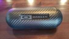 Oakley Carbon Fiber Case