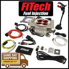 FiTech Go Street 400 Horsepower EFI Fuel Injection Conversion Kit 30003 Fi tech