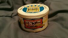 Vintage Candy Tin from Spain? RARE!
