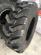 NEW 12.5/80-18 INDUSTRIAL 14Ply BACKHOE 12.5 80x18 Tyre Nuemaster / Marchertire