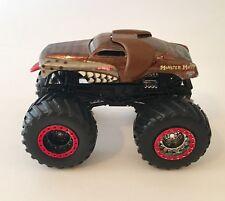 Monster Mutt Dog Truck Hot Wheels Monster Jam