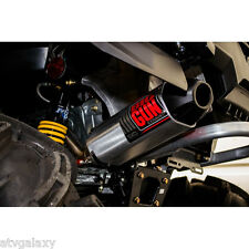 NEW Big Gun EXO Series Slip On Exhaust Muffler Outlander 1000 R XT XMR 2012-2017