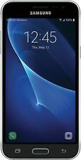Samsung Galaxy J3 8GB Verizon LTE Black