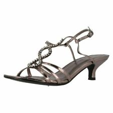 Women's Stiletto Mid Heel (1.5-3 in.) Slingbacks Sandals & Beach Shoes