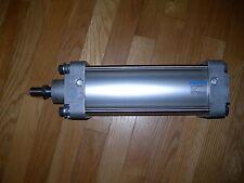 FESTO DNG-100-200-PPV-A Pneumatic Actuator Cylinder Ram