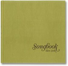 (SIGNED) Alec Soth Songbook Hardcover (NEW) 1st Ed/1st Printing Missisippi Photo