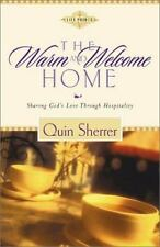 The Warm and Welcome Home: Sharing God's Love Through Hospitality Life Point
