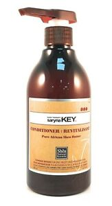Saryna Key Pure African Shea Natural Keratin Damage Repair Conditioner 500ml