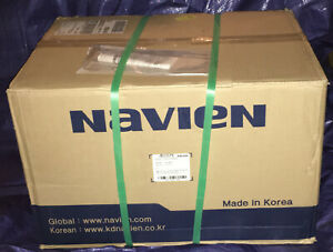 Navien 30020563A Heat Exchanger Assembly for NR or NP 210A / 240A New In Box
