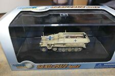 DRAGON ARMOR 1:72 SD.KFZ.251/2 AUSF,C EASTERN FRONT 1942     60125