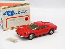 Record Kit Monté 1/43 - Ferrari Dino 246 GT Rouge