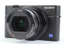 Sony Cyber-Shot DSC-RX100 III 20.1MP Compact Digital Camera  #P0836