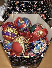 Vintage Mary Engelbreit Ornaments