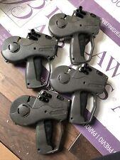 4 monarch price sticker guns 1136