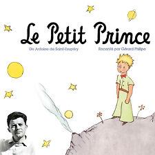 CD Le Petit Prince raconté par Gérard philipe