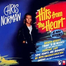 Chris Norman Hits from the heart (1988, Bohlen) [CD]
