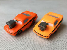 Mattel Disney Pixar Cars Color Changers Snot Rod Toy Car New Loose