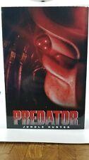 NECA Predator Jungle Hunter 7? Action Figure