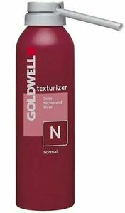 Goldwell Texturizer Normal Mousse 200 ml