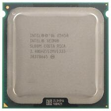Intel Xeon E5450 Quad-Core 3000 MHz 12M 1333 - SLBBM