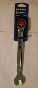 Kincrome Combination Gear Spanner Metric 18mm