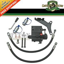 REMOTEKIT01 NEW Single Hydraulic Remote Kit Massey Ferguson 35 50 65 135 150+