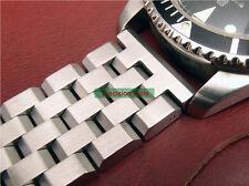 20mm Engineer Type Solid Steel Replacement Bracelet For Scuba SBDC001 SKX013