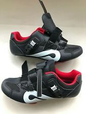 NEW NO BOX PELOTON BRAND BIKE SNEAKER SHOES WITH CLEATS SIZE 43 SIZE 10