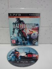 PS3 – Battlefield 4 ED.China Rising – UK Castellano