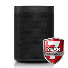 Sonos One SL Wireless Zone Player - Black