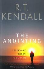 Anointing (Hodder Christian Books), , Kendall, R.T., Very Good, 2003-04-17,