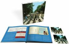 The Beatles Abbey Road 50th Super Deluxe Japan (4 CD Blu-ray, 2019) NEW