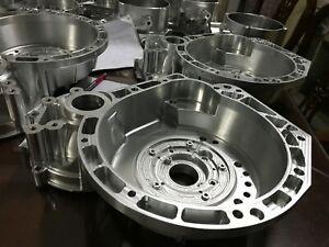 Custom CNC Precision Machining aluminum 3d rapid prototyping Services