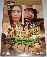 BALLAD - NEW DVD - KUSANAGI TSUYOSHI (SMAP) & ARAGAKI YUI JAPAN MOVIE ENG SUB R3