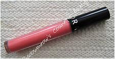 Sephora Gloss Lab CORAL PINK No. 3 Lip Gloss 2ml .07 oz BNWOB Free US Shipping