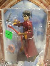 """Harry Potter and the Sorcerers Stone Quiddich Team Harry Potter 5"""" Figure"""