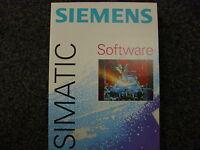 Siemens Simatic S7 Software 6GK1702-5PB41-3AA0 PG-5412/NT Licencia individual