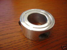 """Pro Seat Clamp DK 1"""" NOS Silver"""