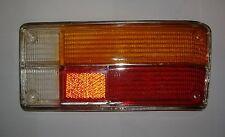 OPEL ASCONA A/ PLASTICA FANALE POSTERIORE DX/ RIGHT REAR LIGHT