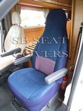 TALBOT EXPRESS MOTORHOME SEAT COVERS MH 403 CLAIRE