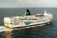 rp01353 - Irish Ferry - Normandy - photograph