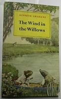 , The Wind In The Willows, Very Good, Paperback