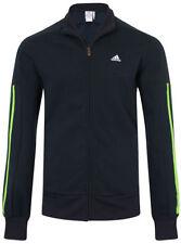 adidas Track Jacket Cotton Regular Hoodies & Sweats for Men