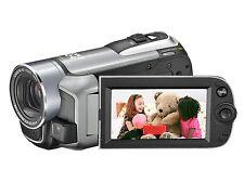 CANON LEGRIA HF R106 CAMCORDER HD HIGH DEFINITION SD / SDHC CARD DIGITAL VIDEO